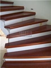 Ahşap merdiven izmir